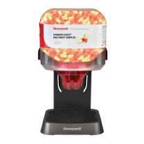 Howard Leight HL400 Earplug Dispenser with 400 Pairs of Multi Max Earplugs