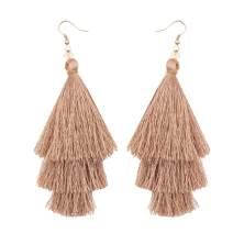 Statement Earrings - Tassel Earring for Women Fashion