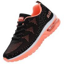 MEHOTO Womens Fashion Tennis Walking Shoes Sport Air Fitness Gym Jogging Running Sneakers(US5.5-10 B(M)