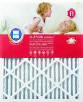 True Blue Allergen 24x24x1 Air Filter , MERV 11, 4-Pack