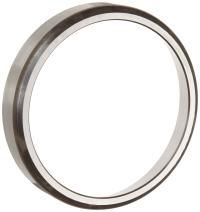"Timken 3520 Tapered Roller Bearing, Single Cup, Standard Tolerance, Straight Outside Diameter, Steel, Inch, 3.3125"" Outside Diameter, 0.9375"" Width"