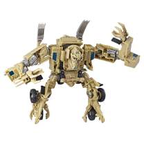 Transformers Studio Series Number 33 Voyager Class Bonecrusher