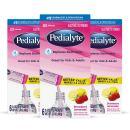 Pedialyte Electrolyte Powder, Strawberry Lemonade, Electrolyte Hydration Drink 0.6 oz Powder Packs, 18 Count