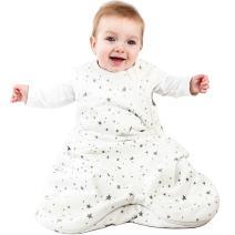 4 Season Basic Baby Sleeping Bag, 0-6 Mo, Stars
