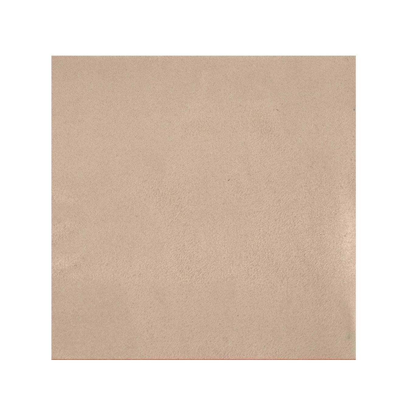 """58"""" Wide Vintage Suede Fabric by The Yard (Color: Parchment) (by Separate Yard)"""
