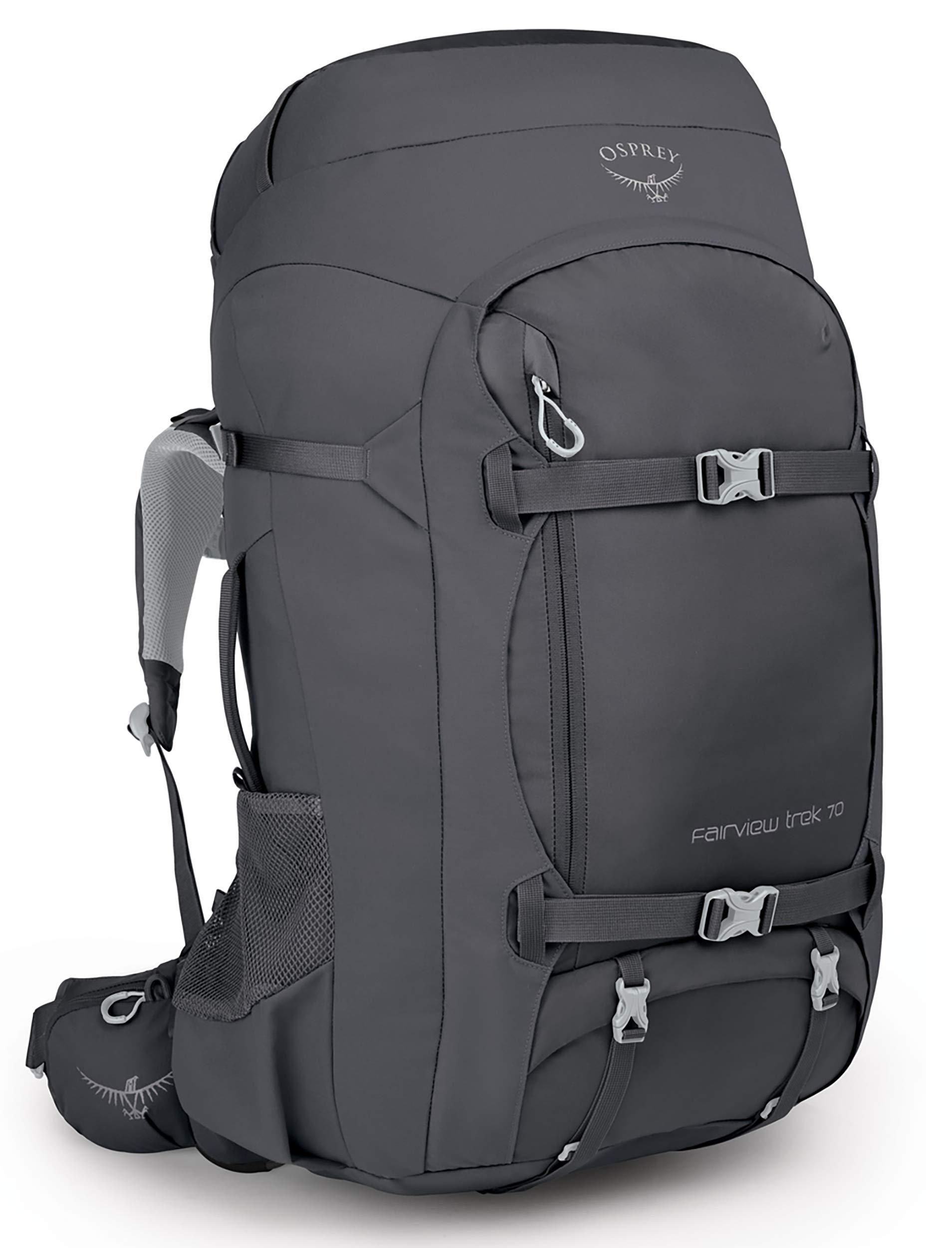 Osprey Fairview Trek 70 Women's Travel Backpack