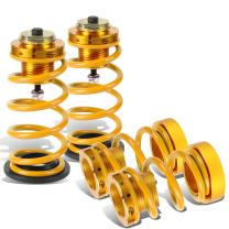 DNA MOTORING COIL-HC06-GD Suspension Coilover Sleeve Kit [for 06-11 Honda Civic]