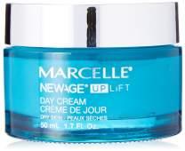 Marcelle NewAge UpLift Day Cream - Dry Skin, Hypoallergenic and Fragrance-Free, 1.7 fl oz