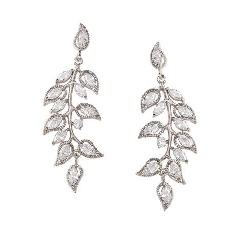 Jewelry Irridescent Pearl Dangle Drop Earrings* Minimalist Gifts Pearl Shape
