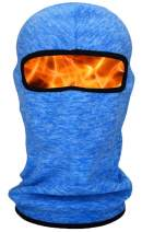 Winter Balaclava ski Face mask face Cover Neck Warmer Thermal Windproof Cap Cold Weather Necessity for Men & Women