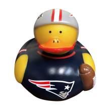"Fremont Die NFL Unisex-Baby 4"" Floating Rubber Duck"