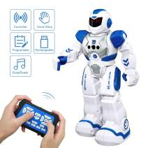 superwinky Remote Control Robot for Kids - Best Gifts
