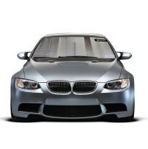 """mAuto 3122 Silver Car Sun Shade 27.6"""" x 51.2"""""""