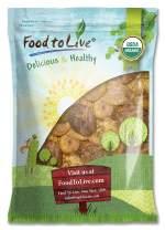 Organic Figs, 8 Pounds - Non-GMO, Kosher, Raw, Vegan