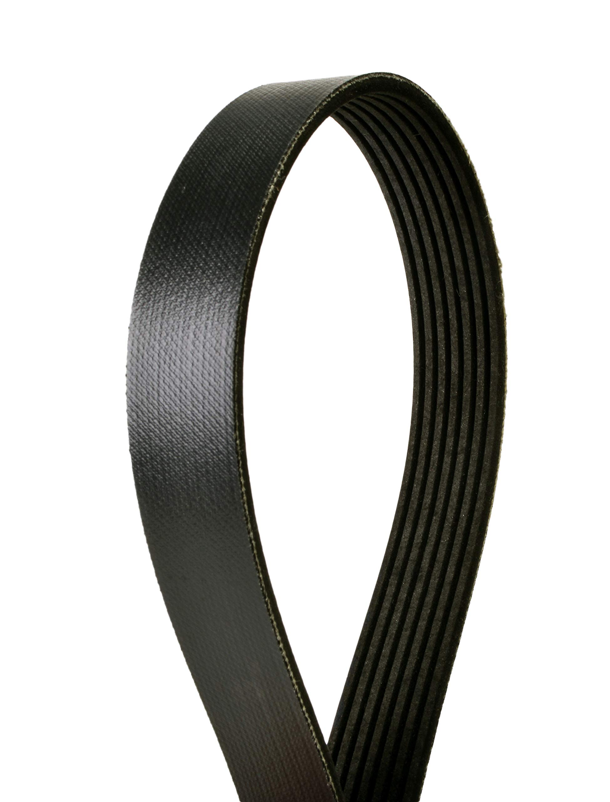 "Continental OE Technology Series 4070443 7-Rib, 44.3"" Multi-V Belt"