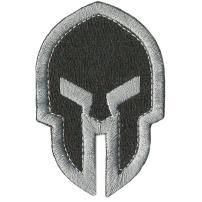 """MOLON LABE Helmet Tactical Patch - 3""""x2"""" - Assorted Colors"""