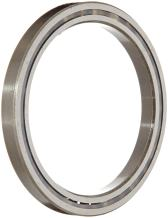 """RBC KAA15CL0 Thin Section Ball Bearing, Unsealed, Radial C-Type, 1.5"""" Bore x 1.875"""" OD x 0.187"""" Width"""