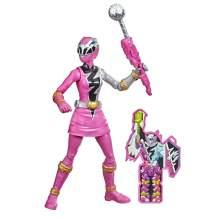 Power Rangers PRG DNF CORE Pink Ranger