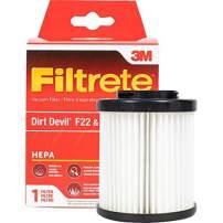 3M Dirt Devil Style F22/F87 HEPA Filter Pkg