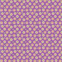 Girl Monkey Baby Shower Wrapping Paper