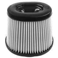 S&B Filters KF-1051D High Performance Replacement Filter (Dry Extendable)