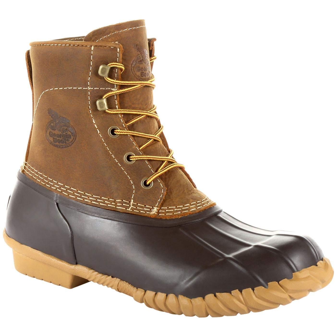 Georgia Boot Marshland Unisex Duck Boot