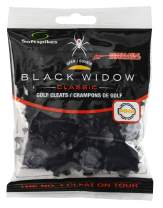 Softspikes Black Widow Golf Cleat, PINS
