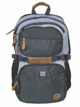 Orben Vintage Travel Laptop Backpack