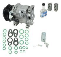 Universal Air Conditioner KT 1160 A/C Compressor and Component Kit