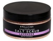 Evolution Salt - Himalayan Salt Scrub Lavender 12 oz