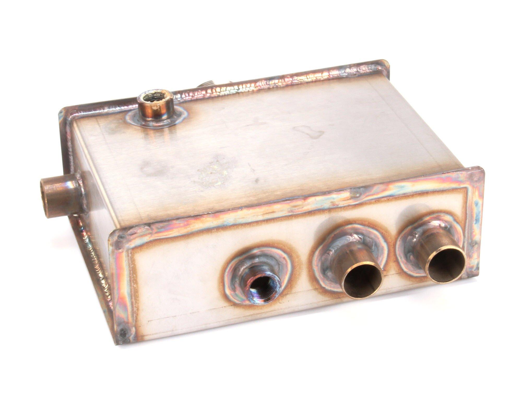 Vulcan-Hart 00-857068-00001 Condenser Box for Vulcan-Hart C24EA10 and C24EA6 Electric Steamers