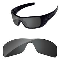 PapaViva Lenses Replacement for Oakley Batwolf OO9101