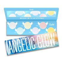 RUDE Angelic Glow Highlighter + Eyeshadow