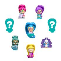 Fisher-Price Nickelodeon Shimmer & Shine, Teenie Genies, Series 2 Genie (8 Pack), #2
