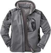 Legendary Whitetails mens Outrider Soft Shell Jacket