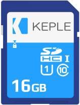 16GB SD Memory Card | SD Card Compatible with Panasonic Lumix Series DMC-LX10, DMC-LX100, DMC-LZ20, DMC-LZ20, DMC-LX7, DMC-LF1, DMC-LZ40, DMC-SZ1, DMC-SZ7, DMC-SZ5 DSLR Camera | 16 GB