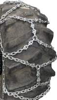 TireChain.com 17.5-25, 17.5 25 Loader Grader European Diamond Tire Chains