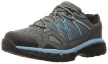 Skechers for Work Women's Conroe Abbenes Slip Resistant Shoe