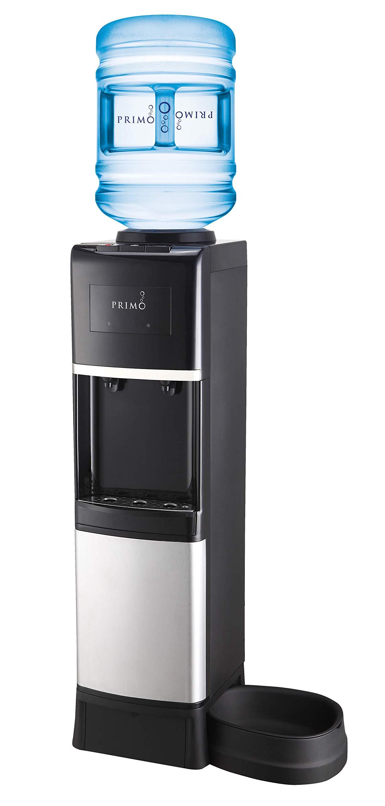 Primo Water Cooler Dispenser + Pet Station