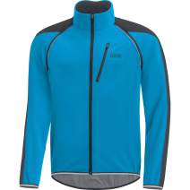 GORE WEAR Men's Windproof Road Cycling Jacket