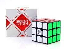 Liangcuber Moyu Weilong GTS V2 3x3 Black Speed Cube Moyu Weilong GTS2 3x3x3 Magic Cube
