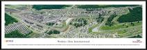 Watkins Glen International - Blakeway Panoramas NASCAR Print