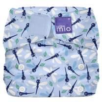 Bambino Mio Miosolo All-in-One Cloth Diaper, Dragonfly Daze