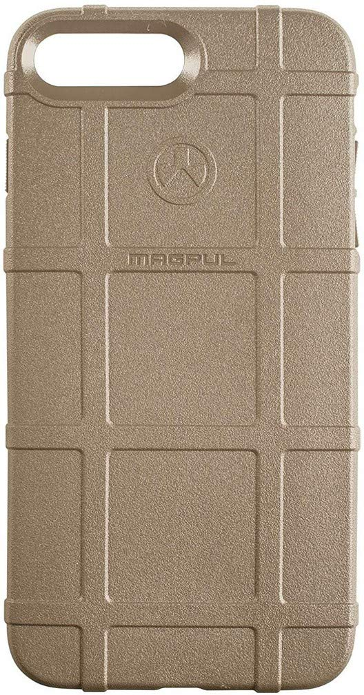 Magpul Field Case iPhone 7/8 Case, iPhone 7/8 Plus, Flat Dark Earth