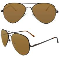 GICL aviator Mirrored Sunglasses 2302