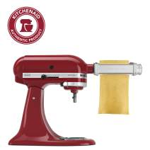 KitchenAid KPSA Stand-Mixer Pasta-Roller Attachment [Discontinued]