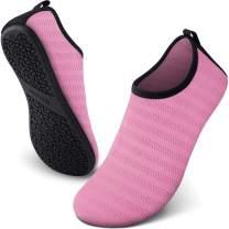 SEEKWAY Men Women Water Shoes Barefoot Quick-Dry Aqua Socks Lightweight for Outdoor Sports Swim Beach Yoga Surf Pool SK002