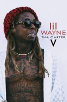 "Trends International Lil Wayne - Carter V Wall Poster, 22.375"" x 34"", Unframed Version"