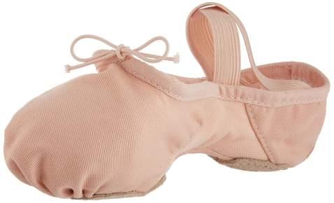 Bloch Dance Women's Proflex Canvas and Neoprene Split-Sole Ballet Slipper/Shoe