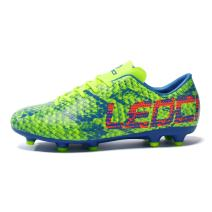 LEOCI Performance Soccer Shoes - Men and Boy Athletic Soccer Cleat
